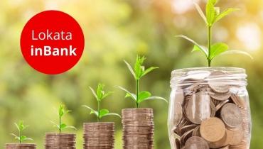 Lokata Inbank – jak założyć lokatę przez internet?